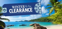 apple vacations - winter clearance sale